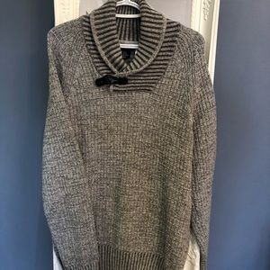 2/$30 H&M thick sweater